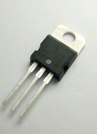 Регулируемый стабилизатор напряжения LM317T