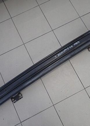 Усилитель переднего бампера балка для Land Rover Discovery 3