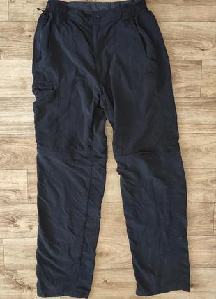 Трекинговые штаны шорты karrimor