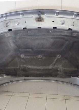 Капот и шумка звукоизоляция на Land Rover Discovery 3