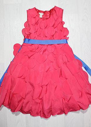 Платье monsoon 10 лет