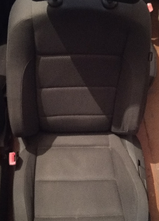 Б/У авто сидения для Nisan bluebird в хорошем состоянии
