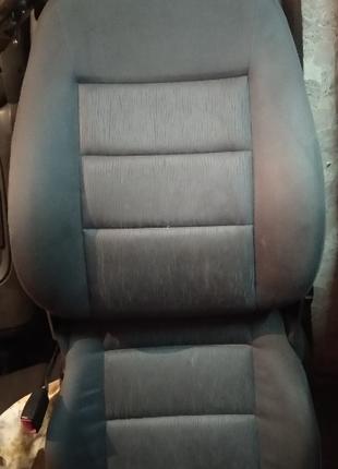 Б/У авто сидения для Volkswagen golf в отличном состоянии