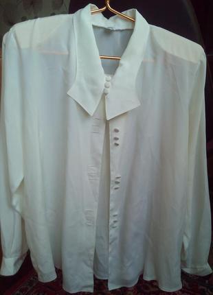 Блуза женская ,48 размер
