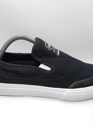 Оригинальные слипоны adidas matchcourt