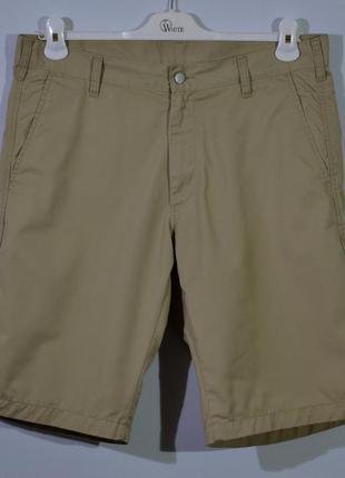 Шорты carhartt shorts