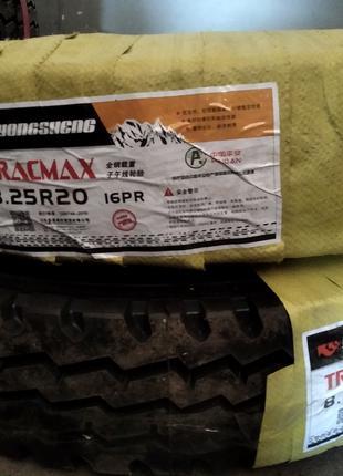 Шина  8.25R20 (240R508) 139/137K Tracmax ST901 (універсальна)