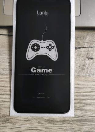 Защитное стекло iphone 11 pro max