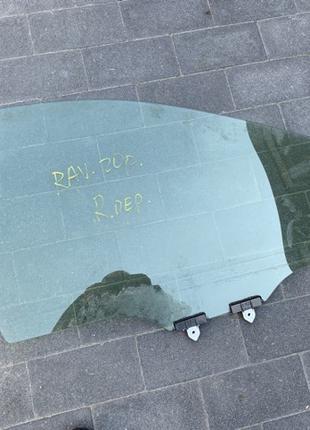 Стекло двери передней R Toyota RAV4 Rav 4 Тойота Рав 4 2020