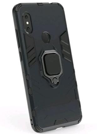 Чехол бампер на Xiaomi Redmi note 6pro