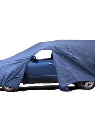 Тент КЕМПІНГ тент для автомобиля