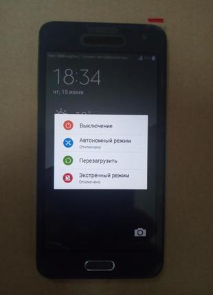 Samsung Galaxy A3 SM-A300FU 16Gb