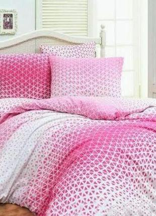 Комплект постельного белья, євро-комплект