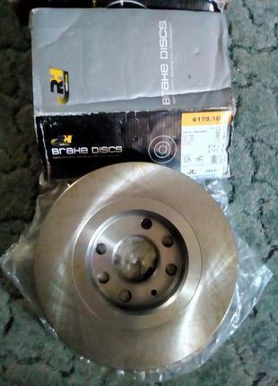 Тормозные диски Road House Lachetti , Daewoo , Opel