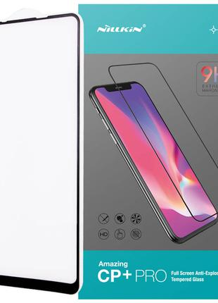 Защитное стекло Nillkin (CP+PRO) для Samsung Galaxy A21