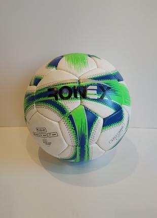 Шкіряний м'яч ручної роботи Ronex