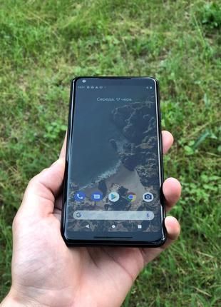 Google Pixel 2 XL 128Gb Black оригинал бу