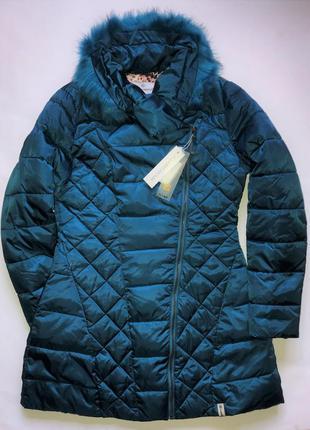Стильная куртка rinascimento италия хl