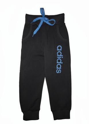 Спортивные штаны adidas турция р. 2-6