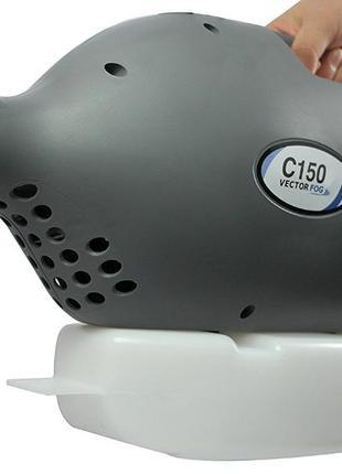Генератор холодного тумана VectorFog C150+