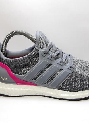 Оригинальные кроссовки adidas ultra boost 2.0