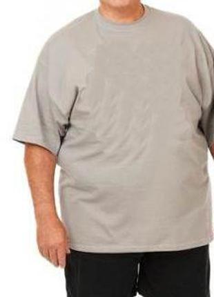 футболка чоловіча великого розміру