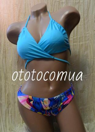 6-146 женский раздельный купальник комплект нижнего белья