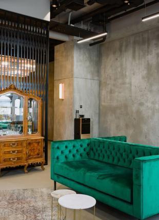 Декоративное оформление, дизайн, покрытие стен.Венецианская штука