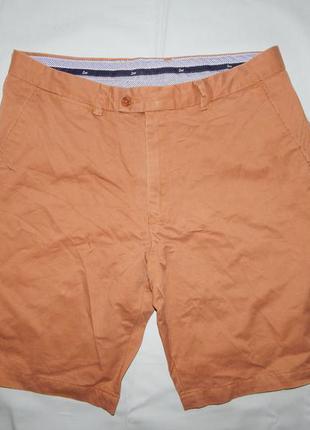 Samuel windsor шорты мужские котоновые модные р36 l-xl бежевые