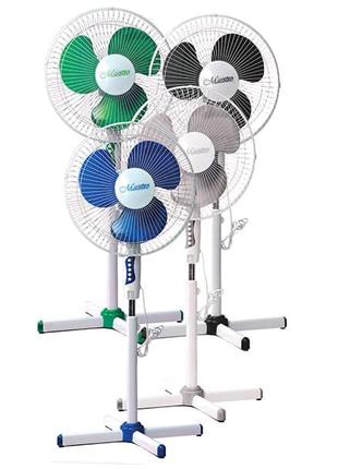 Вентилятор Maestro MR-900
