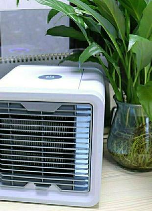 Портативный кондиционер охладитель