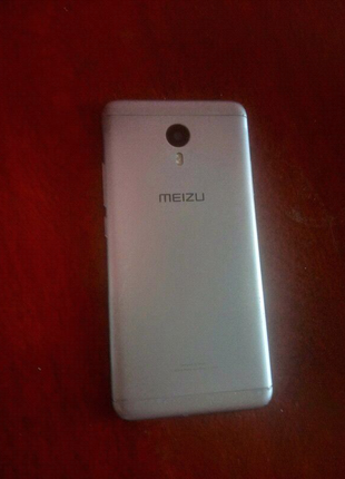 Продам Meizu m3 note 3/32