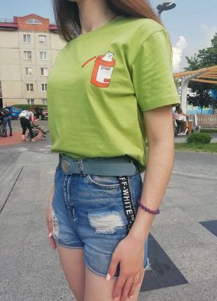 Продам Ripndip стильная футболка унисекс