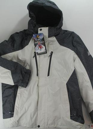 Куртка 3 в 1 zeroxposur 3-in-1 jacket xl
