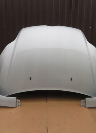 Оригинальный капот и крылья на Ford Focus Mk3 2011-
