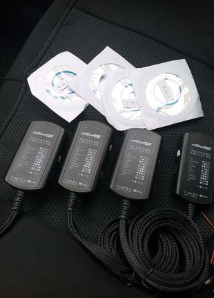 Adblue эмулятор 9 в 1 з датчиком NoX