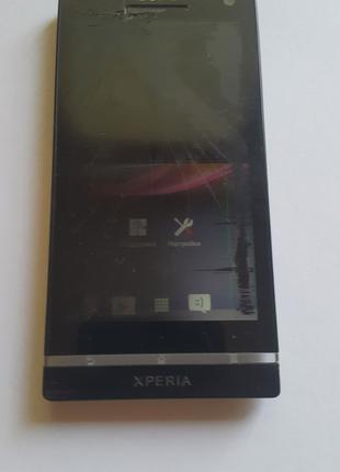 Sony Xperia S LT26i на запчасти