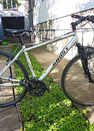 Велосипед Ghost