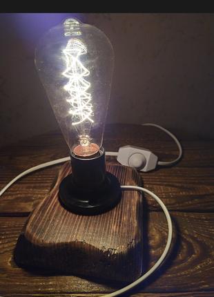 """Лампа """"Лофт"""""""