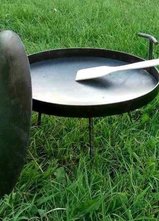 Сковорода борона
