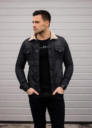 Крутейшая мужская джинсовка