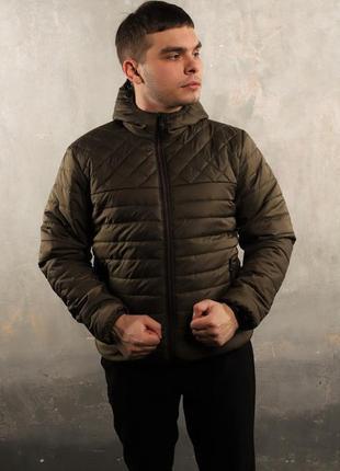 Крутач мужская весенняя куртка