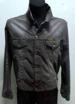 Джинсова куртка Messori (італія)