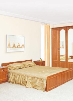 Спальня, спальный гарнитур.