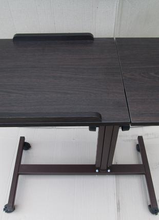 Столик прикроватный для ноутбука СН22