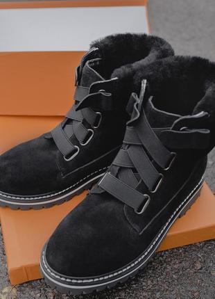 Шикарные женские сапоги ботинки угг