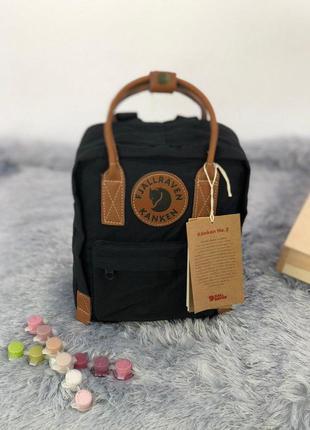 Рюкзак fjallraven kanken 2.0 mini