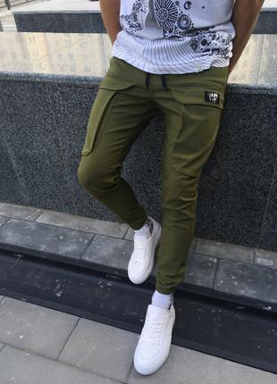 Крутые мужские штаны карго
