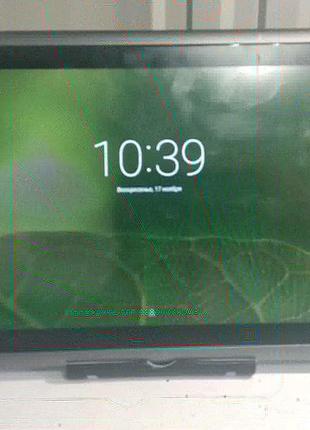Acer Iconia старый планшет