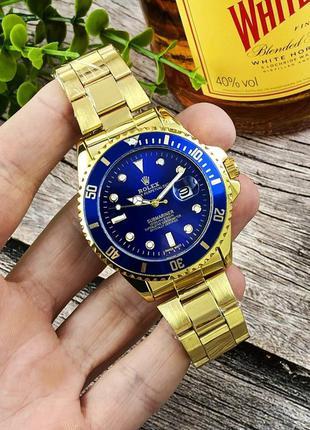 Очень красивые часы ролекс